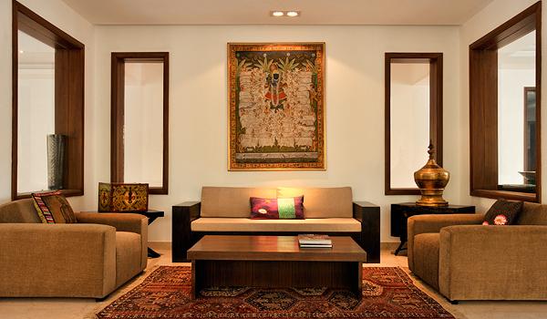 City Apartment in Chennai 2 via Saffronart Prime Properties