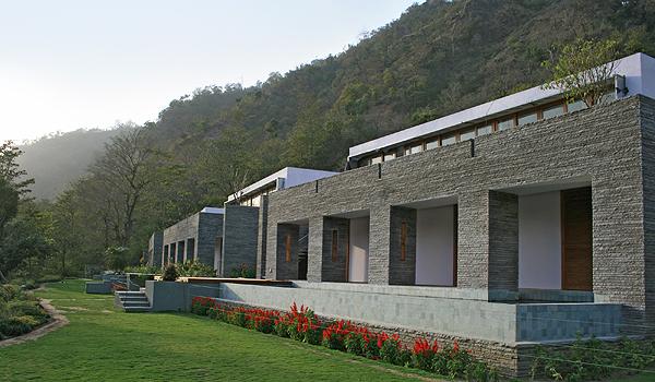 Uttarakhand Villa via Saffronart Prime Properties