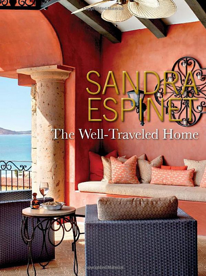 Book Review - The Well-Traveled Home by Sandra Espinet
