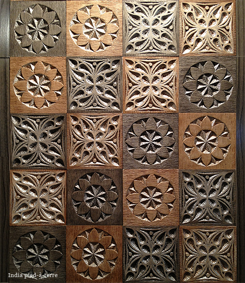 Antique Tiles from Bagno Stiles