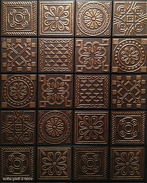 Armada Tiles at Bagno Stiles