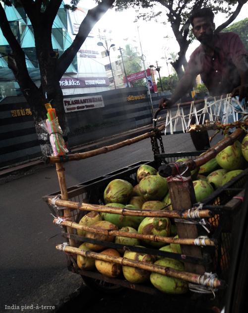 Chennai Coconuts