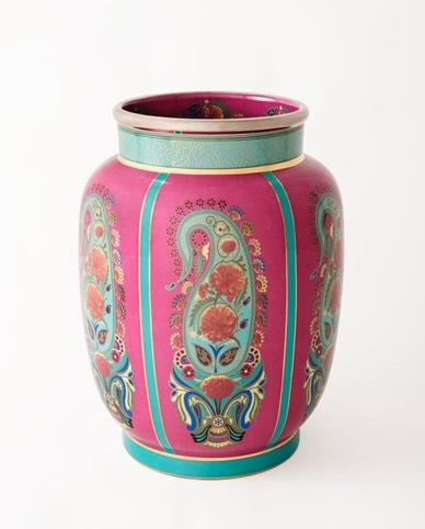 Good Earth India Vase