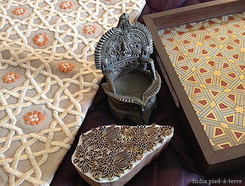 India Patterns