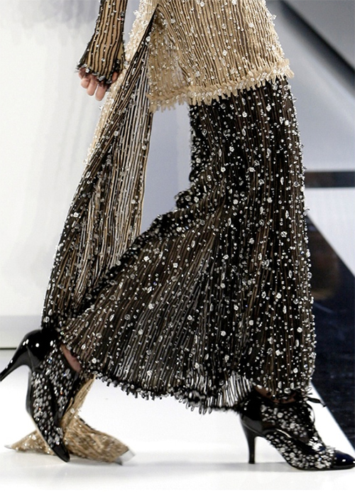 Chanel AW 2009