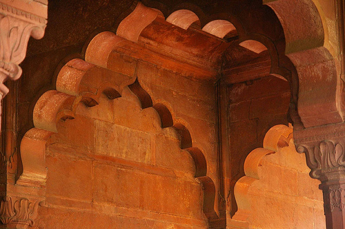 Mughal Arches by Andrea Kirkby on Flickr