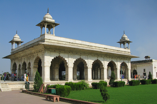 Mughal Arch by Inklaar on Flickr