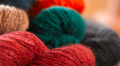 Yarn to Save the Snow Leopards