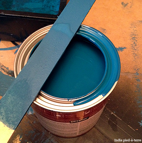 Not Right and Just Right - Pick Your Paint Colors in the Right Light