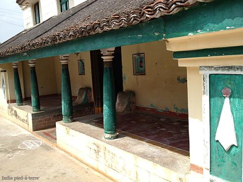 Osur Village Colors