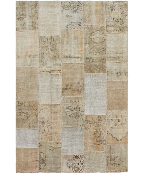 Carpet Edition Patchwork Rug