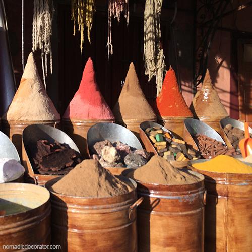 Marrakech Spices