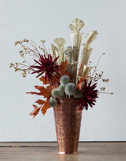 Terrain Flower Arrangement