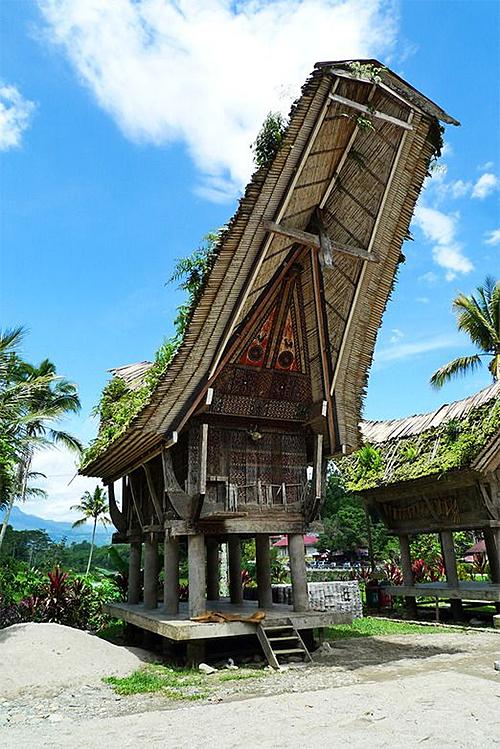 Toraja Home