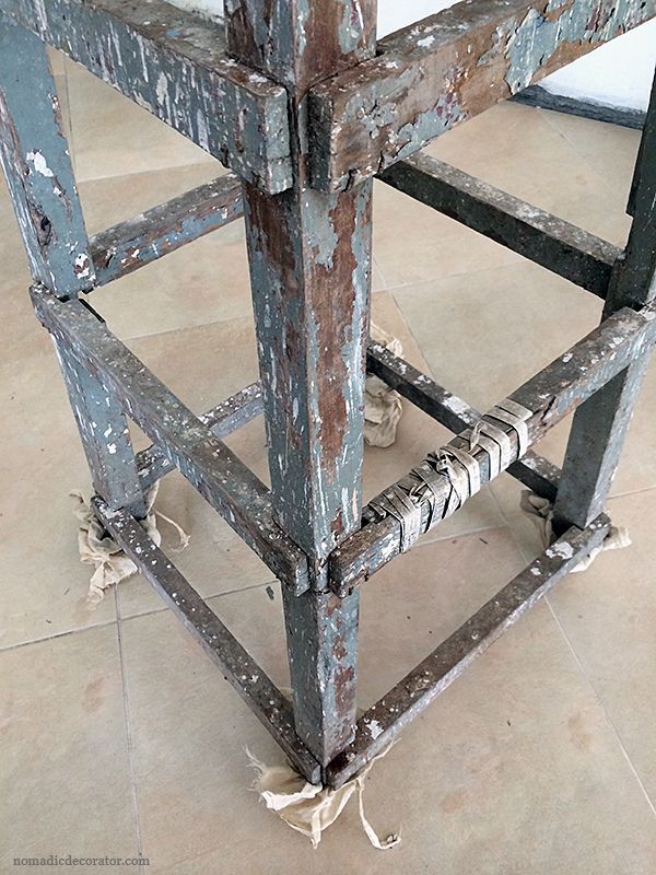 Painters Ladder in Chennai India