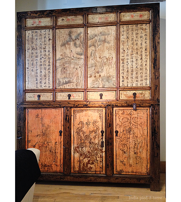 Chinese Cabinet at Primitive