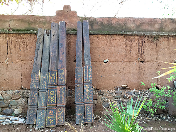 Posts in Moroccan Artists Colony
