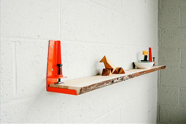 Floyd Vice Grip Shelves
