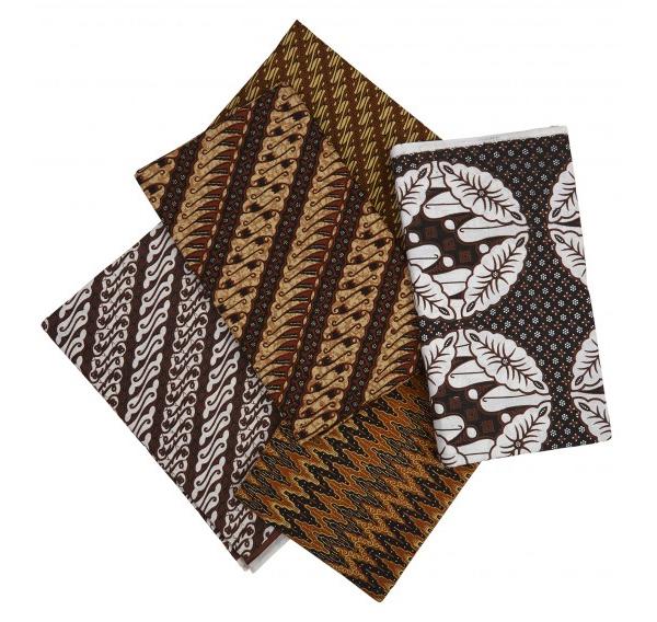 Indonesian Batik at Jayson Home