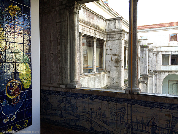 National Tile Museum Lisbon