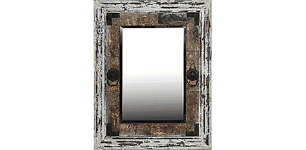 Mirror for India Apartment