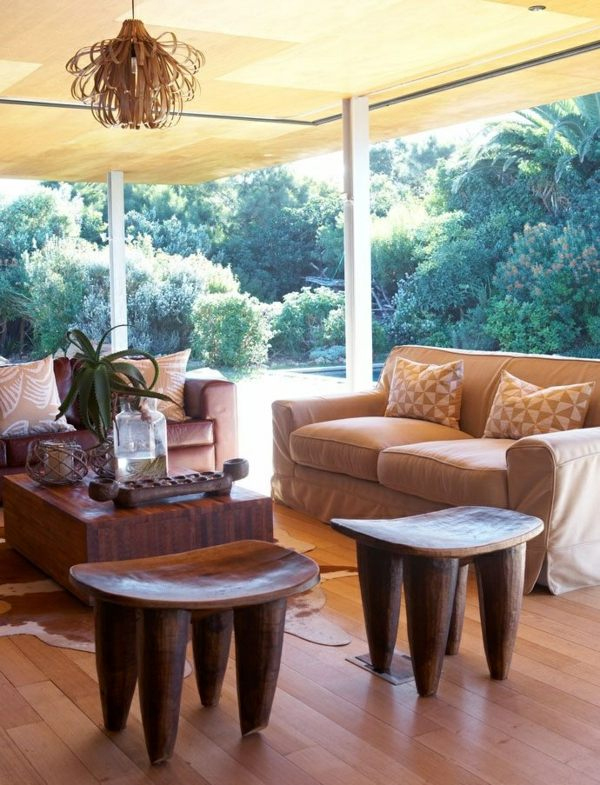 Senufo Stools House and Leisure South Africa
