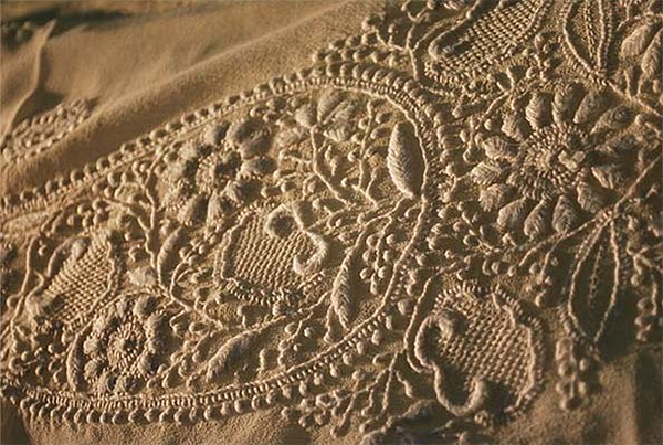 Nazrana Chikan Embroidery