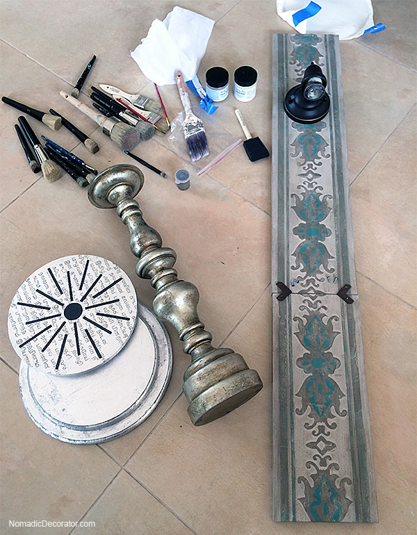 DIY Projects in India