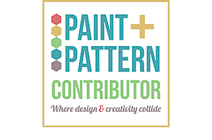 Paint and Pattern